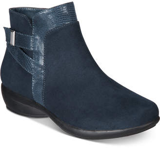 Karen Scott Vanni Ankle Booties