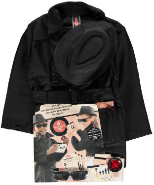 Melissa & Doug Sale - Secret Agent Costume