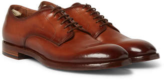 Officine Creative Emory Leather Derby Shoes