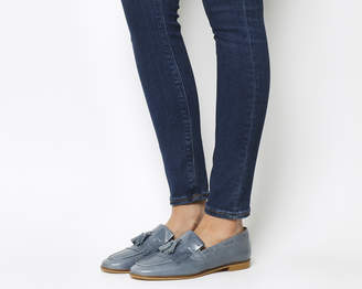 Office Fearless Square Toe Loafers