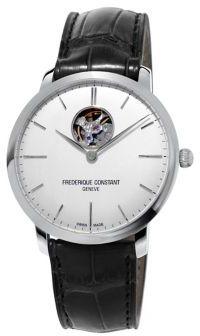 Frederique Constant Slimline Auto Heart Beat Automatic Watch