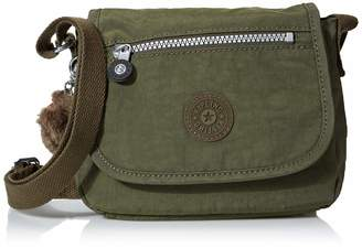 Kipling Sabian Mini Bag Adjustable Crossbody Strap Magnetic Snap Closure