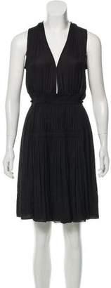 Isabel Marant Sleeveless Mini Dress