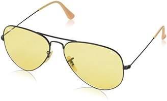 Ray-Ban Men's Aviator Large Metal 90664A Sunglasses