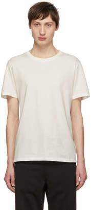 Maison Margiela Three-Pack White Stereotype T-Shirt