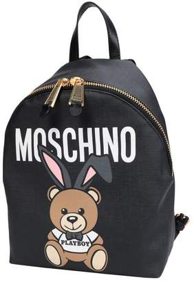 Moschino Backpacks & Bum bags