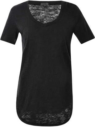 ATM Stretch Modal V-Neck T-Shirt