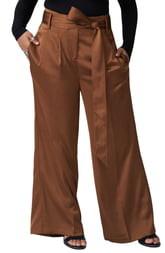 Universal Standard Tresa Wide Leg Pants