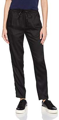 Obey Junior's Savoy Satin Track Pant