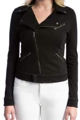 Moto Liverpool Jeans Denim Jacket