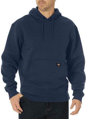 Dickies Midweight Fleece Pullover Hoodie