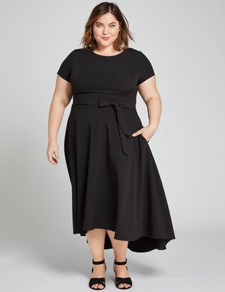 Lane Bryant Lena Dress