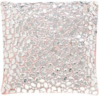 Safavieh Alhambra Faux Jeweled Throw Pillow