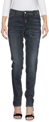 Pt01 Denim pants - Item 42667490