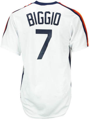 3ce696dff93 Majestic Craig Biggio Houston Astros Cooperstown Replica Jersey