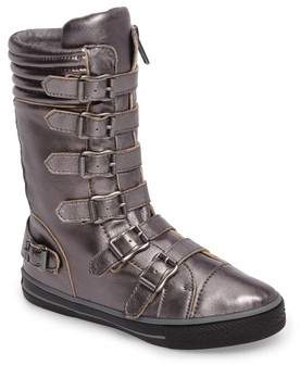 Ash Vava Natalie Tall Sneaker Boot