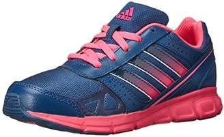 adidas Hyperfast Running Shoe (Little Kid/Big Kid)