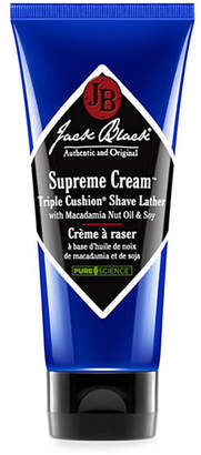 Jack Black Supreme Cream Shave Lather