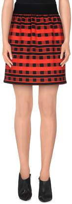 The Textile Rebels Mini skirts