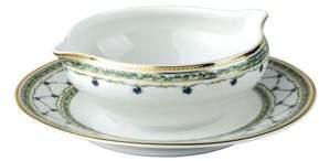 Raynaud Alle Royale Porcelain Gravy Boat