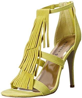 Madden Girl Women's DEMIIII dress Sandal $49.95 thestylecure.com