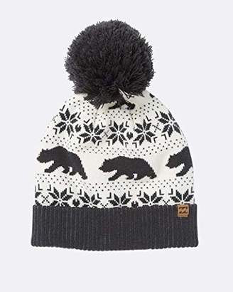 Billabong Women's Winter Bear Beanie