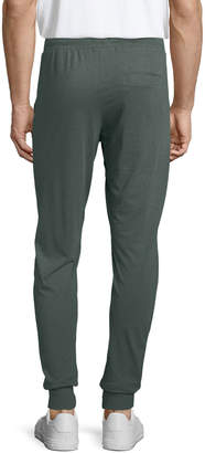 Unsimply Stitched Men's Lightweight Lounge Pants