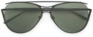 Dion Lee Float sunglasses