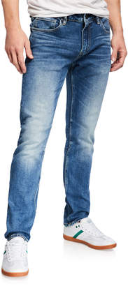 Vigoss Men's Mick 330 Slim Jeans, Denim