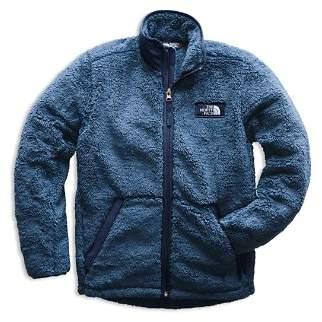 The North Face Boys' Hampshire Full-Zip Fleece Jacket - Little Kid, Big Kid