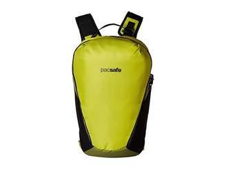 Pacsafe Venturesafe X18 Anti-Theft 18L Backpack