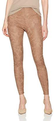 Lysse Women's Buffed Suede Legging