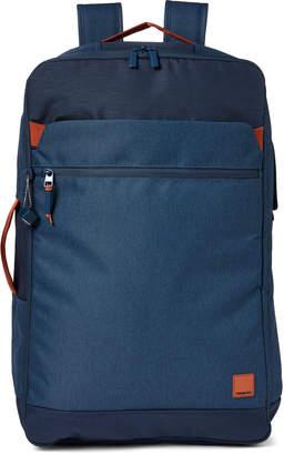 Hedgren Dark Denim Highway Laptop Convertible Backpack