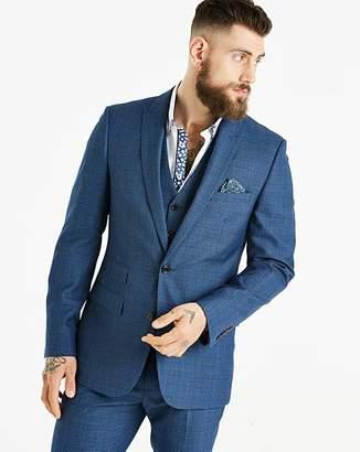 Joe Browns Slim Fit Hendrix Suit Jacket Regular
