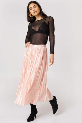 Rut & Circle Rut&Circle Stina Skirt Pastel Pink