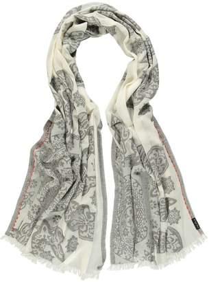 Fraas Western Tapestry Grey