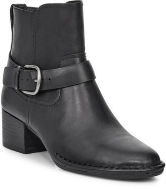UGG Atwood Block Heel Bootie