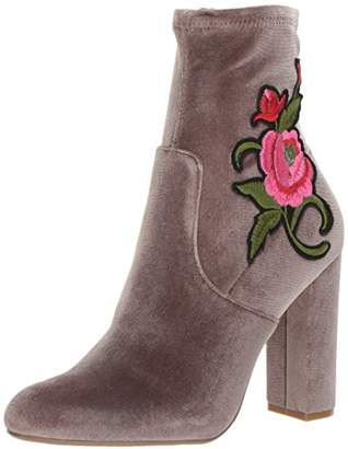 Steve Madden Women's Edition Ankle Bootie
