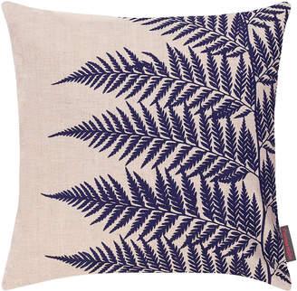 Clarissa Hulse Lady Fern Cushion