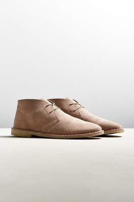 Urban Outfitters Crepe Desert Boot