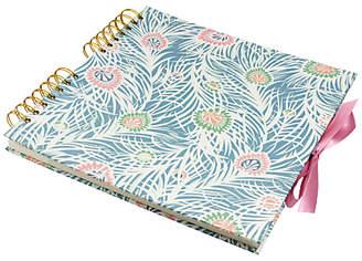John Lewis & Partners Liberty Fabrics & Tulip Square Photo Album