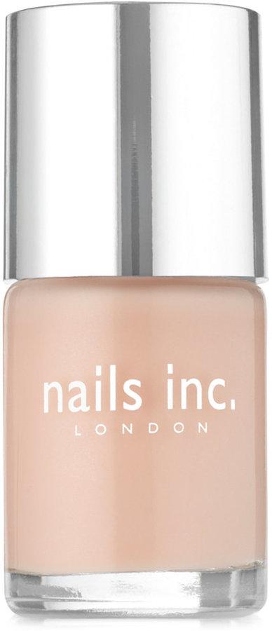 Nails Inc Elizabeth Street Polish