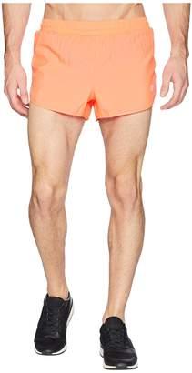 Asics Run Split Shorts Men's Shorts