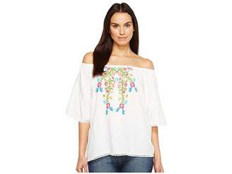 Ariat Frida Top Women's Clothing