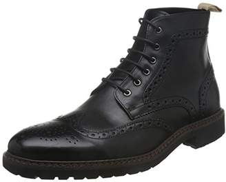 Rush by Gordon Rush Men's Luke Chukka Boot