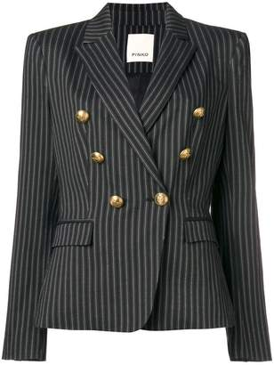 Pinko Incudine double-breasted blazer
