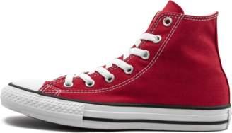 Converse CT Allstar Ox Hi Red
