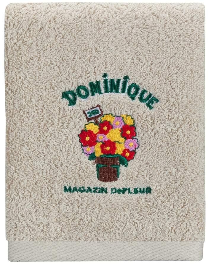 Rue De Rivoli Fingertip Towel