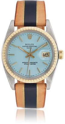 Rolex La Californienne Women's 1979 Oyster Perpetual Date Watch