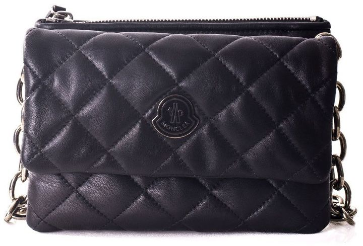 MonclerMoncler Poppy Handbag Quilted